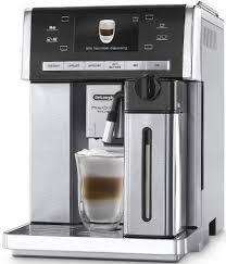 <b>DeLonghi</b> PrimaDonna Exclusive <b>ESAM 6900</b> - автоматическая ...