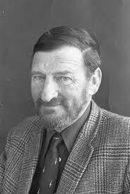 Glover, Denis James Matthews – Denis Glover, 1973 – Te Ara Encyclopedia of New Zealand - g054-glover-denis-james-matthew-atl-1
