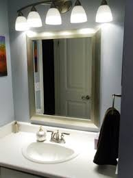 related post with bathroom light fixtures over mirror bathroom mirrors lighting