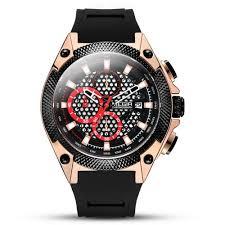 <b>MEGIR</b> 2127 Fashion Honeycomb Dial <b>Men Quartz</b> Wristwatch ...