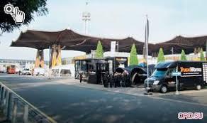 Яркая коммерция : Изучаем экспозицию Volkswagen в Ганновере ...