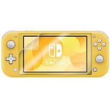 Купить Чехол и <b>пленка Hori</b> для Nintendo Switch Lite (NS2-052U) в ...