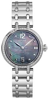 Наручные <b>часы Union</b> Glashutte D0062076105700 — купить по ...