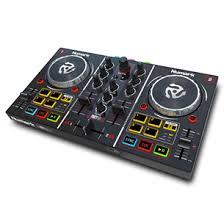 <b>DJ</b>-<b>контроллер Party</b> Mix, <b>Numark</b>, PARTYMIX