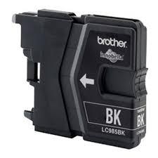<b>Картридж Brother LC985BK</b>, черный для DCP-J315/DCP-J515 ...