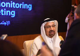 OPEC Meeting Can