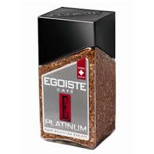 Отзывы о <b>Кофе Egoiste</b> Platinum