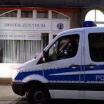 G20-Krawalle: Bundesweite Razzien in linksextremer Szene
