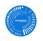<b>Батарейка RENATA R321</b> (SR616SW)