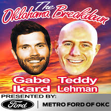 The Oklahoma Breakdown with Ikard and Lehman