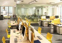 open office plan with bright atmosphere openofficeplan atmosphere google office