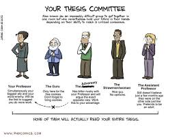 Pinterest     The world     s catalog of ideas Pinterest Your Thesis Committee from Ph D  Comics  lt    my master     s thesis committee
