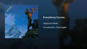 <b>Depeche Mode</b> - Everything Counts - <b>Construction</b> Time Again #2K ...