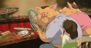 Studio Ghibli Finally Explained Why Chihiro's <b>Parents</b> Turned Into <b>Pigs</b>