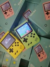 Handheld <b>Retro</b> Video Game Console Gameboy Built-in <b>800in1</b> ...