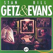 <b>Getz</b> & <b>Evans</b> by <b>Getz</b>, <b>Stan</b>, <b>Evans</b>, <b>Bill</b>: Amazon.co.uk: Music