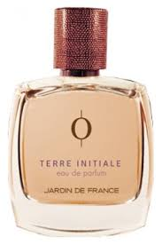 <b>Парфюмерная вода Jardin de</b> France Terre Initiale — купить по ...