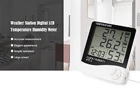 FairytaleMM <b>HTC</b>-<b>1 Indoor LCD</b> Electronic Digital Temperature ...