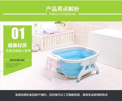 Большая <b>ванночка для ног</b>, складная ванночка для замачивания ...