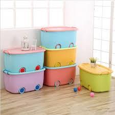 1 Pc Multifunction Large <b>Pulley</b> Organizer <b>Boxes</b> Colorful Car Shape ...