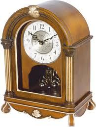 <b>Настольные часы Vostok Clock</b> с маятником. Выгодные цены ...