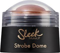 <b>Хайлайтер Sleek MakeUP Into</b> the night Strobe Dome Bronze 1159 ...