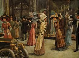 1900s in Western <b>fashion</b> - Wikipedia