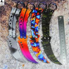 PEGASI butterfly in <b>knife</b> CS GO <b>Karambit Knife practice folding</b> ...