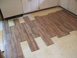 Laminate For Kitchen Floors Flooring Options For Your Rental Home Which Is Best
