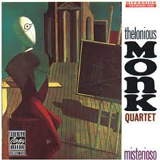 <b>Misterioso</b> - Album by <b>Thelonious Monk</b> Quartet | Spotify