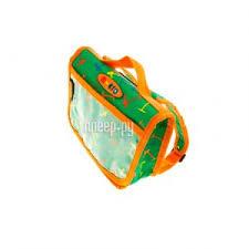 Купить Сумочка-рюкзачок Micro Green-Orange по низкой цене в ...