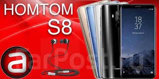 <b>Homtom S8</b> 4GB+<b>64GB</b> - <b>Смартфоны</b> и сотовые телефоны в ...