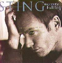 The Graham Weekly Album Review #1021 <b>Sting</b>: <b>MERCURY</b> ...