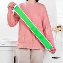 Belt Bath Scrubber <b>Body Wash Scrub Sponges</b> For Back Exfoliating ...