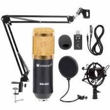 bm 800 condenser audio 3