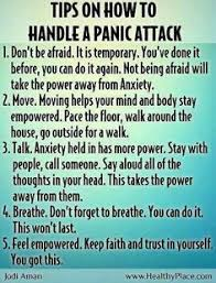 Image result for person having a panic attacks and anxiety