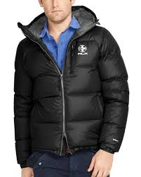 Polo <b>Ralph Lauren Rlx</b> Ripstop Down Jacket