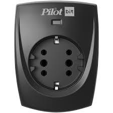 <b>Сетевой фильтр Pilot Bit</b> 1 розетка цвет чёрный в Пензе – купить ...