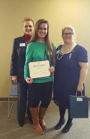dar chapter s high school good citizens inside warren amber francy center dar members nancy babb left and fran long was recognized for her submission to the christopher columbus essay contest