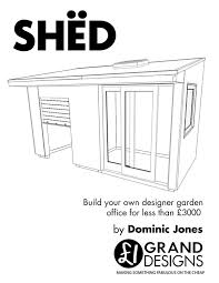 build your own office shad build your own designer garden office for less than a3000 build your own office furniture
