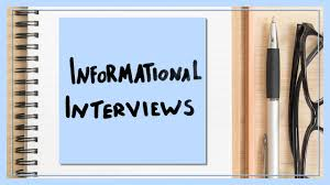 the informational interview researching a career the informational interview researching a career