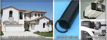Image result for garage door springs repair