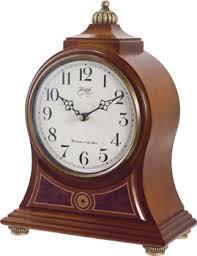 <b>Настольные часы Vostok Clock</b> T-1357-1. Купить выгодно ...