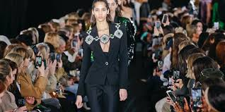 <b>British Fashion</b> Council Aims to Raise £50 Million For Struggling ...