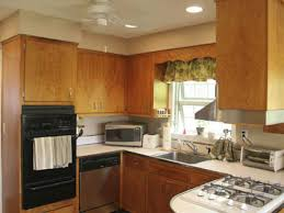 gel stain kitchen cabinets: our  hdswt ca before kitchencabinetsjpgrendhgtvcom our