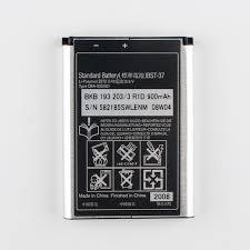 <b>Original High Capacity</b> Phone Battery For Sony Ericsson K758i ...