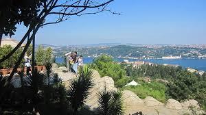 رحلات تركيا تل العرائس