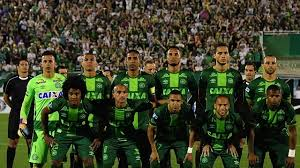 Image result for Brazilian soccer team's plane crashes in Colombia; 76 dead