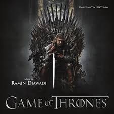 <b>Саундтрек</b> первого сезона Игры престолов | 7Королевств