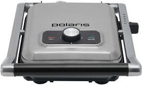 Купить <b>Электрогриль POLARIS PGP</b> 1202, черный в интернет ...